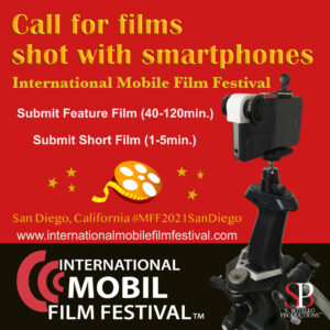 call for films graphic