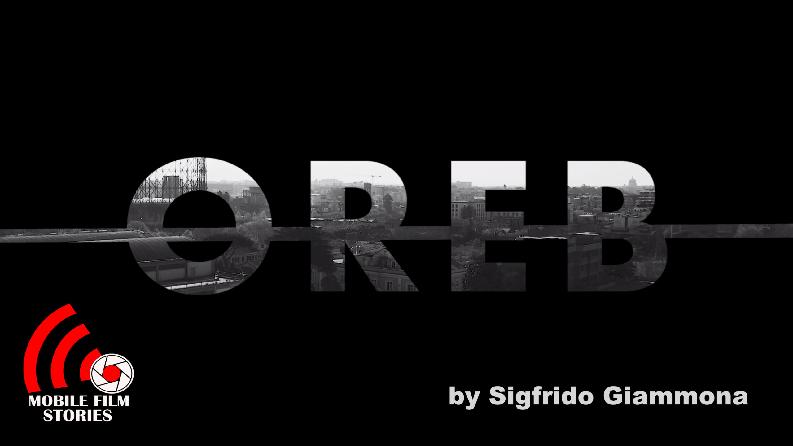 OREB film by Sigfrido Giammona